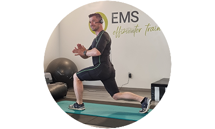 EMS Training - flexibler als je zuvor